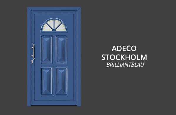 © Adeco