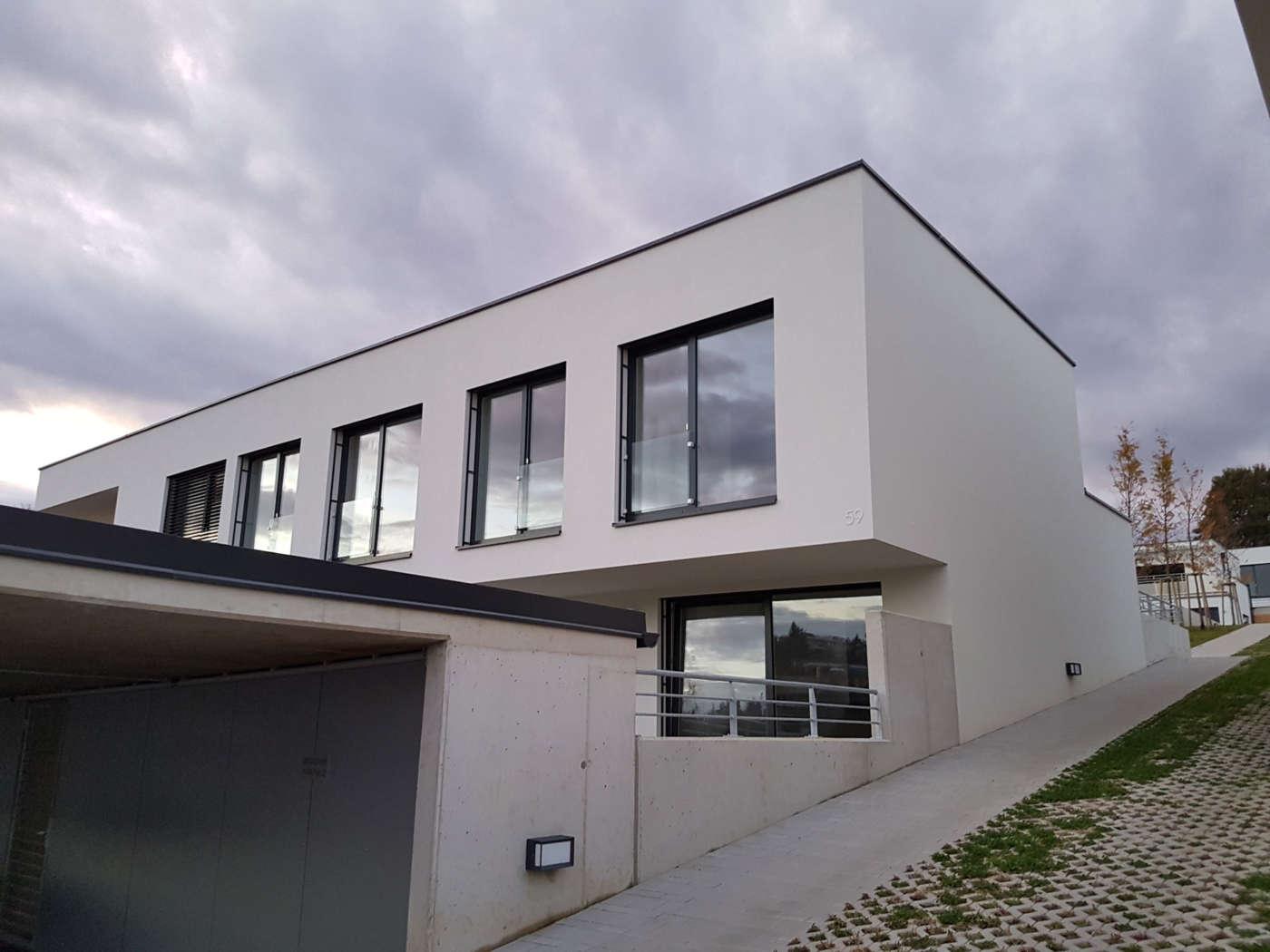 Wohnbau Waltendorf in 8010 Graz