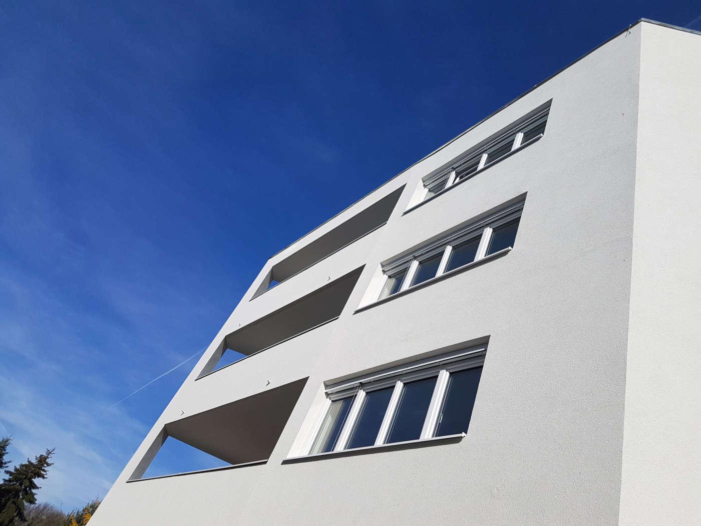 Wohnbau Mühlgangweg in 8010 Graz